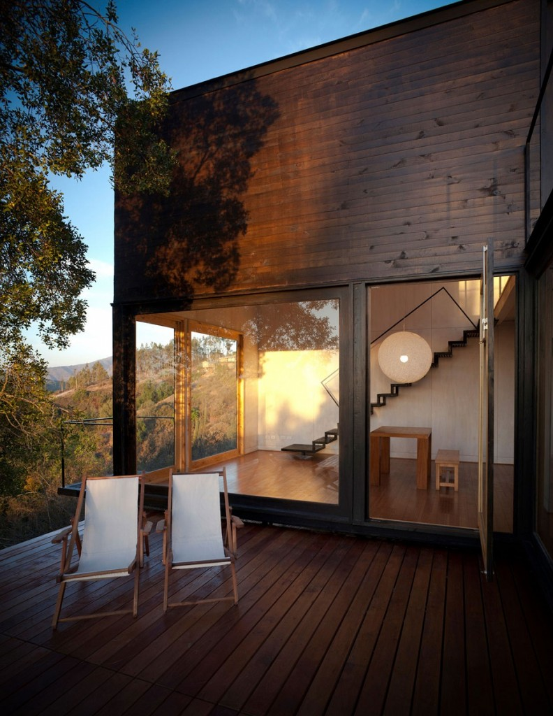 Fancy-Pangal-Cabin-by-EMaArquitectos-4
